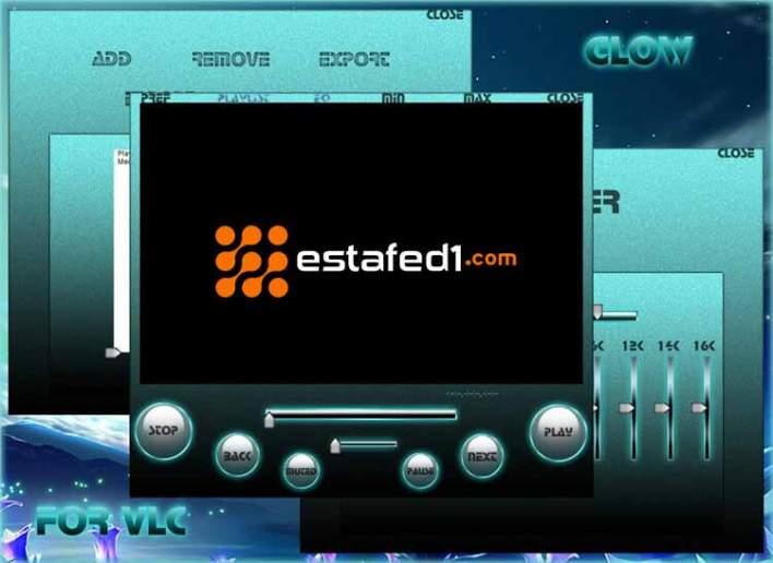VLC Interface 4