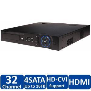 Dahua DH HCVR5432L, Dahua DH-XVR5432L-S2 32CH 1080P DVR