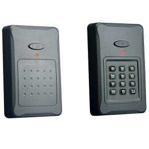 Hundure PXR 52, ANVIZ W2 Color Screen Fingerprint & RFID Access Control
