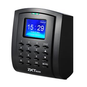 ZKTECO SC 103, ZKTeco IN05-A Fingerprint Recognition TA & Access Terminal