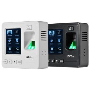 ZKTeco SF100 IP, ZKTeco IN05-A Fingerprint Recognition TA & Access Terminal