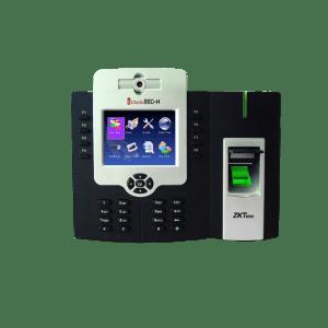 ZKTeco iClock 880, ZKTeco IN05-A Fingerprint Recognition TA & Access Terminal