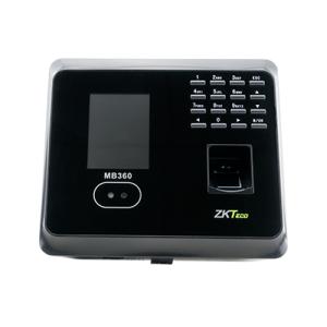 ZKteco MB360 Bangladesh ZKTeco Bangladesh, ZKTeco MB2000 Attendance Machine