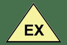 rischio esplosione