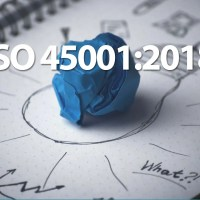 ISO 45001:2018 – Pubblicata la nuova norma