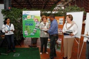 Publicaciones FEP 2011