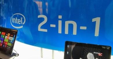 Intel 2 in 1