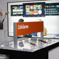 Samsung Electronics inaugura segunda tienda en Caracas ahora en el City Market