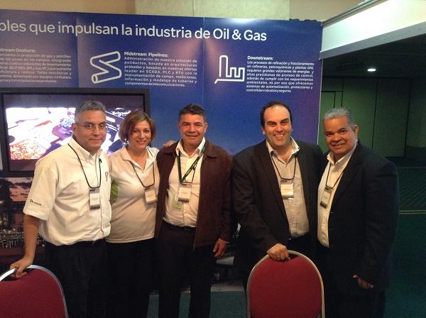Schneider Electric en LAPS 2013
