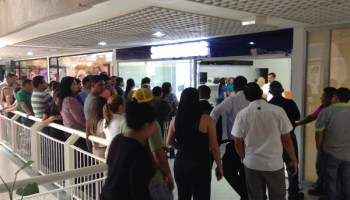 Samsung Store Maracaibo