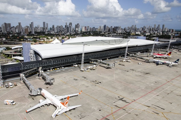 Aeropuerto Internacional de Guararapes