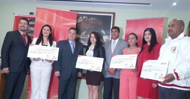 Entrega Fondo de Conexión Social 2014 (Región Andes)