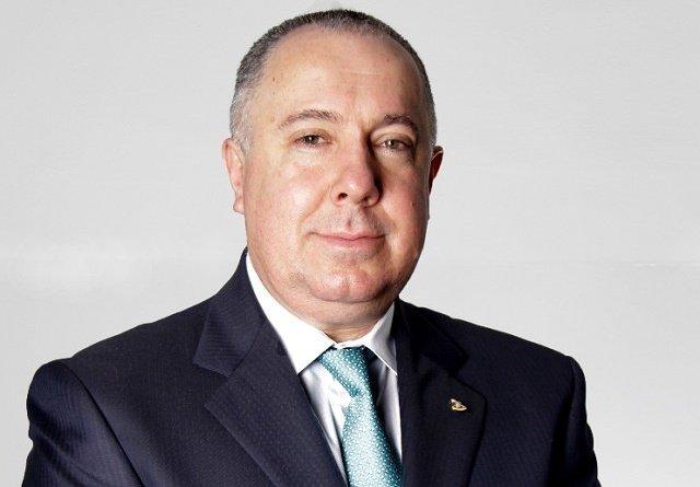 Banesco Sergio Saggese