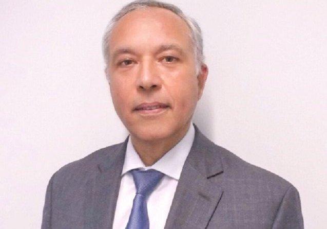 Carlos Medina Gerente General IBM Venezuela