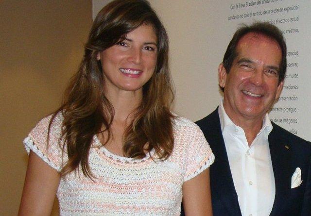 María Beatriz Hernández de Vargas y Víctor Vargas Irausquín