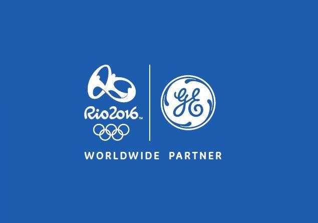 GE en Rio2016