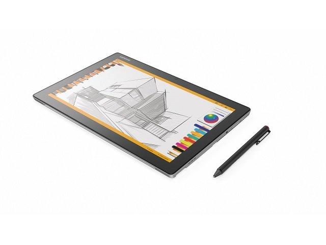 Miix 510 Detachable with Pen (in black)-low