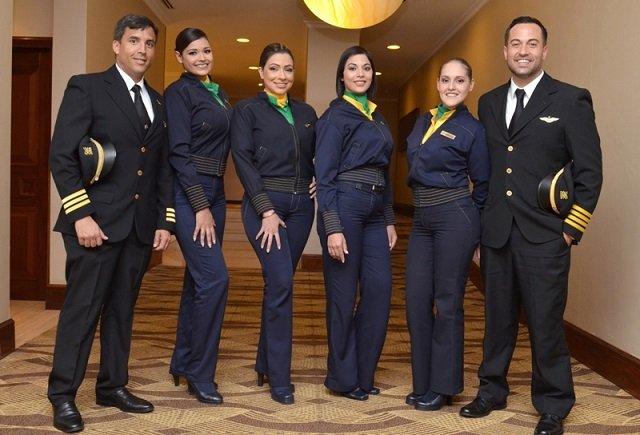 tripulacion-de-laser-airlines