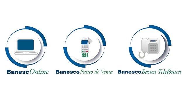 Banesco registró más de 3 mil millones de transacciones en sus canales electrónicos en 2016