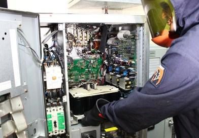 El servicio es clave para el mantenimiento de los equipos críticos