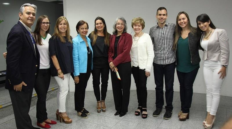 Fundación Telefónica mostró mejores prácticas de voluntariado
