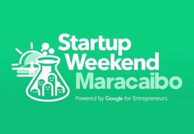 Listos para el Startup Weekend Maracaibo