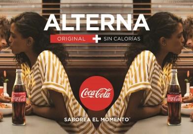 Multiplica tus momentos de disfrute con @CocaColaVE