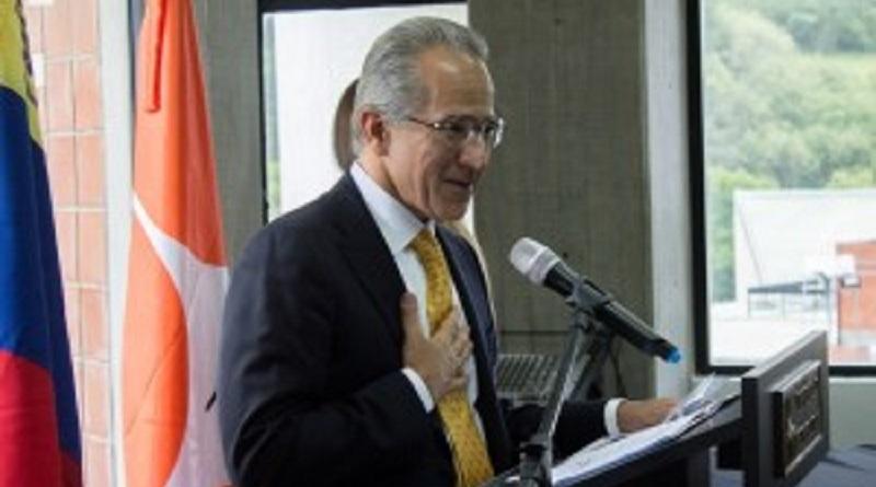 Luis Miguel da Gama electo Presidente de la Unimet