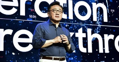 Samsung Developer Conference 2018 presenta el futuro