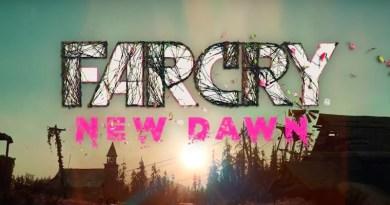 Ubisoft revela Far Cry New Dawn en los Game Awards 2018