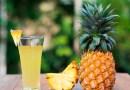 La piña: una fruta beneficiosa para el intestino