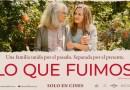 """""""Lo que Fuimos"""": Un dilema familiar bajo la actuación de Hilary Swank"""