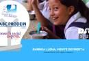 Venezuela sin Límites y Conexión Social Digitel lanzan campaña DAR a beneficio de ABC Prodein