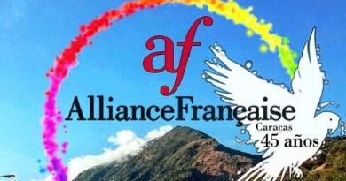 La Alianza Francesa
