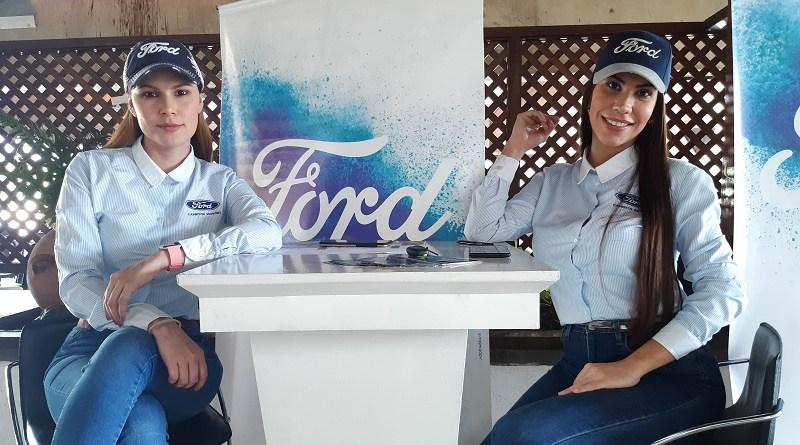 Ford Golf