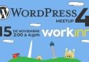 Listos para un nuevo Maracaibo WordPress Meetup en la Semana Global del Emprendimiento