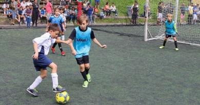 3vs3-I edición Fútbol Fest-Foto Pedro Moretti