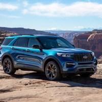 Ford Motor de Venezuela presentó a sus concesionarios la Explorer 2021, que estará próximamente disponible en Venezuela