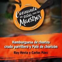 """""""Cocinando en casa con los maestros"""", el nuevo programa de La Montserratina TV en IGTV"""