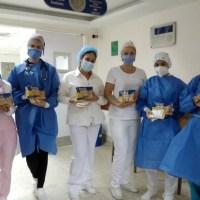 Inversiones Goa, una empresa comprometida socialmente con Venezuela
