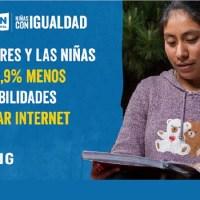 Samsung y Plan Internacional promueven la igualdad en el Mes de la Niña
