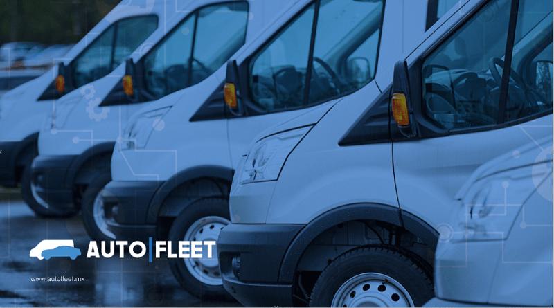 Auto Fleet, la nueva forma de administrar tu flotilla