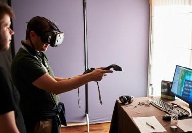 Ahora la búsqueda y reserva de viajes puede hacerse usando realidad virtual