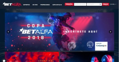 BetAlfa se une a los operadores de juegos en línea avalado por Coljuegos