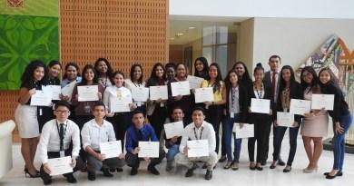 Morgan & Morgan y MMG Bank fomentan la educación financiera en jóvenes estudiantes de Panamá
