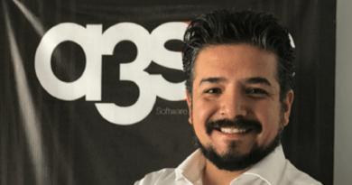 Israel Gutiérrez, nuevo director de tecnología (CTO) del Grupo A3Sec
