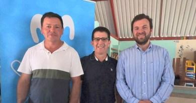 Telefónica Movistar y la FAO llegan con proyecto digital para el sector Caficultor en Nariño