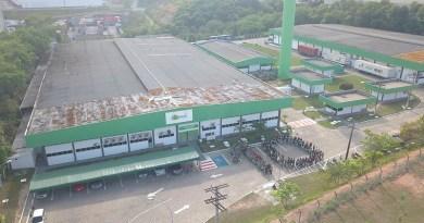 NCR Manaus
