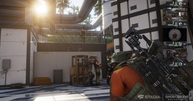 Tom Clancy´s Ghost Recon® Breakpoint