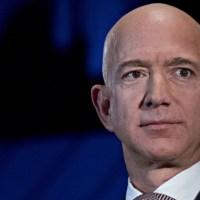 Declaración de Jeff Bezos ante el Comité Judicial de la Cámara de los EE. UU.